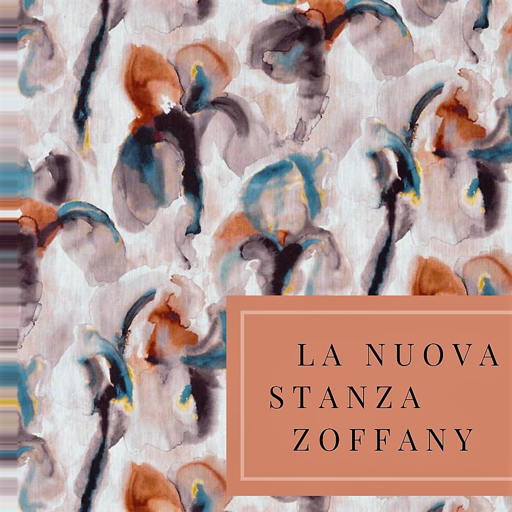 La nuova stanza Zoffany